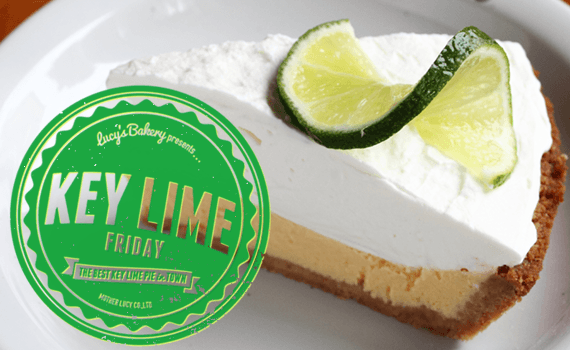 key lime friday